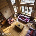 фото Свет в интерьере гостиной 22.01.2019 №096 - Light in the interior - design-foto.ru