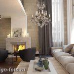фото Свет в интерьере гостиной 22.01.2019 №099 - Light in the interior - design-foto.ru