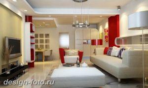 фото Свет в интерьере гостиной 22.01.2019 №101 - Light in the interior - design-foto.ru