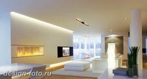 фото Свет в интерьере гостиной 22.01.2019 №102 - Light in the interior - design-foto.ru