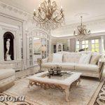 фото Свет в интерьере гостиной 22.01.2019 №103 - Light in the interior - design-foto.ru