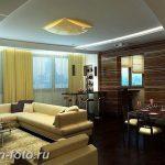 фото Свет в интерьере гостиной 22.01.2019 №104 - Light in the interior - design-foto.ru