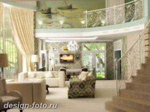 фото Свет в интерьере гостиной 22.01.2019 №108 - Light in the interior - design-foto.ru