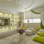 фото Свет в интерьере гостиной 22.01.2019 №110 - Light in the interior - design-foto.ru