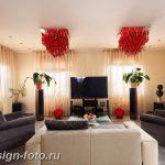фото Свет в интерьере гостиной 22.01.2019 №112 - Light in the interior - design-foto.ru