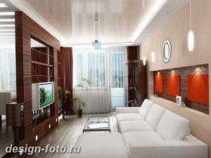 фото Свет в интерьере гостиной 22.01.2019 №116 - Light in the interior - design-foto.ru