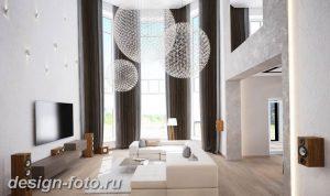 фото Свет в интерьере гостиной 22.01.2019 №120 - Light in the interior - design-foto.ru