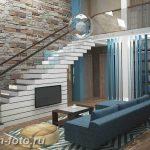 фото Свет в интерьере гостиной 22.01.2019 №126 - Light in the interior - design-foto.ru