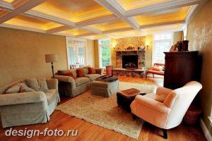 фото Свет в интерьере гостиной 22.01.2019 №132 - Light in the interior - design-foto.ru