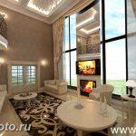 фото Свет в интерьере гостиной 22.01.2019 №135 - Light in the interior - design-foto.ru