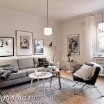 фото Свет в интерьере гостиной 22.01.2019 №144 - Light in the interior - design-foto.ru