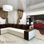 фото Свет в интерьере гостиной 22.01.2019 №145 - Light in the interior - design-foto.ru