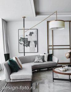 фото Свет в интерьере гостиной 22.01.2019 №148 - Light in the interior - design-foto.ru