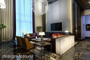 фото Свет в интерьере гостиной 22.01.2019 №156 - Light in the interior - design-foto.ru