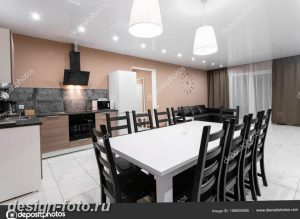 фото Свет в интерьере гостиной 22.01.2019 №162 - Light in the interior - design-foto.ru