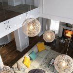 фото Свет в интерьере гостиной 22.01.2019 №163 - Light in the interior - design-foto.ru
