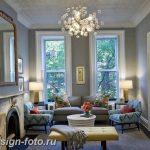 фото Свет в интерьере гостиной 22.01.2019 №170 - Light in the interior - design-foto.ru