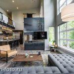 фото Свет в интерьере гостиной 22.01.2019 №171 - Light in the interior - design-foto.ru