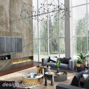 фото Свет в интерьере гостиной 22.01.2019 №173 - Light in the interior - design-foto.ru