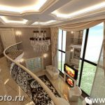фото Свет в интерьере гостиной 22.01.2019 №174 - Light in the interior - design-foto.ru