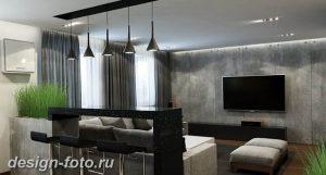 фото Свет в интерьере гостиной 22.01.2019 №187 - Light in the interior - design-foto.ru