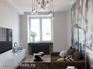 фото Свет в интерьере гостиной 22.01.2019 №189 - Light in the interior - design-foto.ru