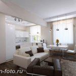 фото Свет в интерьере гостиной 22.01.2019 №191 - Light in the interior - design-foto.ru