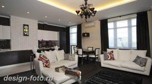 фото Свет в интерьере гостиной 22.01.2019 №196 - Light in the interior - design-foto.ru