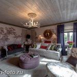 фото Свет в интерьере гостиной 22.01.2019 №201 - Light in the interior - design-foto.ru