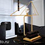 фото Свет в интерьере гостиной 22.01.2019 №213 - Light in the interior - design-foto.ru