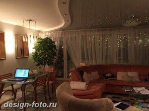 фото Свет в интерьере гостиной 22.01.2019 №214 - Light in the interior - design-foto.ru