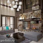 фото Свет в интерьере гостиной 22.01.2019 №215 - Light in the interior - design-foto.ru