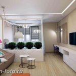 фото Свет в интерьере гостиной 22.01.2019 №219 - Light in the interior - design-foto.ru