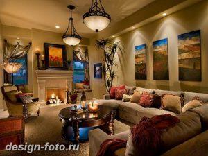 фото Свет в интерьере гостиной 22.01.2019 №223 - Light in the interior - design-foto.ru