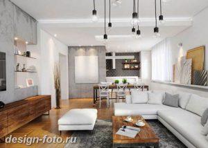 фото Свет в интерьере гостиной 22.01.2019 №225 - Light in the interior - design-foto.ru