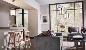 фото Свет в интерьере гостиной 22.01.2019 №228 - Light in the interior - design-foto.ru