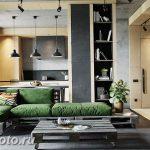 фото Свет в интерьере гостиной 22.01.2019 №229 - Light in the interior - design-foto.ru