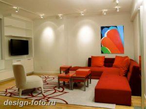 фото Свет в интерьере гостиной 22.01.2019 №230 - Light in the interior - design-foto.ru