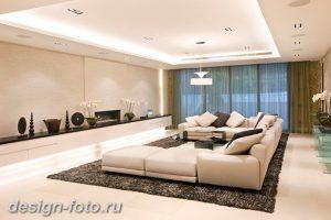 фото Свет в интерьере гостиной 22.01.2019 №235 - Light in the interior - design-foto.ru