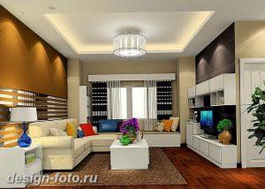 фото Свет в интерьере гостиной 22.01.2019 №236 - Light in the interior - design-foto.ru