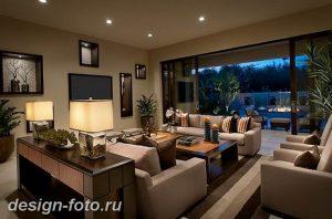 фото Свет в интерьере гостиной 22.01.2019 №239 - Light in the interior - design-foto.ru
