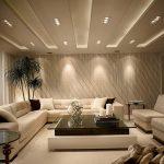 фото Свет в интерьере гостиной 22.01.2019 №240 - Light in the interior - design-foto.ru