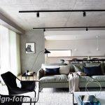 фото Свет в интерьере гостиной 22.01.2019 №242 - Light in the interior - design-foto.ru