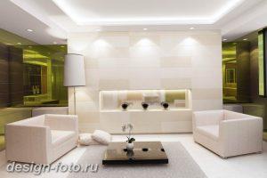 фото Свет в интерьере гостиной 22.01.2019 №244 - Light in the interior - design-foto.ru