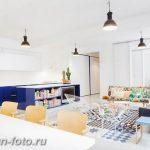 фото Свет в интерьере гостиной 22.01.2019 №245 - Light in the interior - design-foto.ru