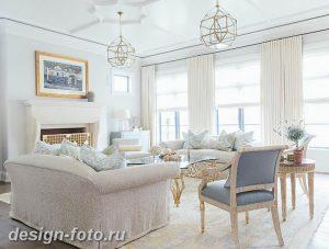фото Свет в интерьере гостиной 22.01.2019 №246 - Light in the interior - design-foto.ru
