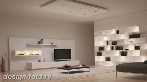 фото Свет в интерьере гостиной 22.01.2019 №248 - Light in the interior - design-foto.ru