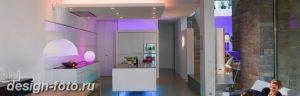 фото Свет в интерьере гостиной 22.01.2019 №249 - Light in the interior - design-foto.ru