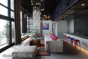 фото Свет в интерьере гостиной 22.01.2019 №252 - Light in the interior - design-foto.ru