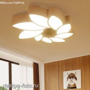 фото Свет в интерьере гостиной 22.01.2019 №253 - Light in the interior - design-foto.ru